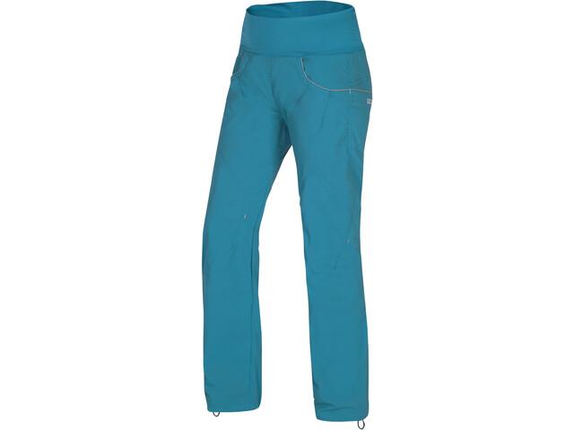Ocun Noya Pantalones Mujer, enamel blue